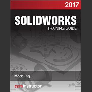 SOLIDWORKS 2017: Modeling