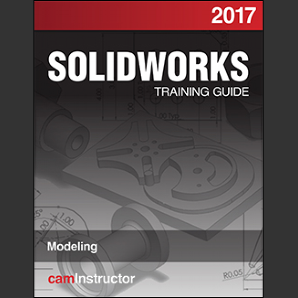 Preview of SOLIDWORKS 2017: Modeling