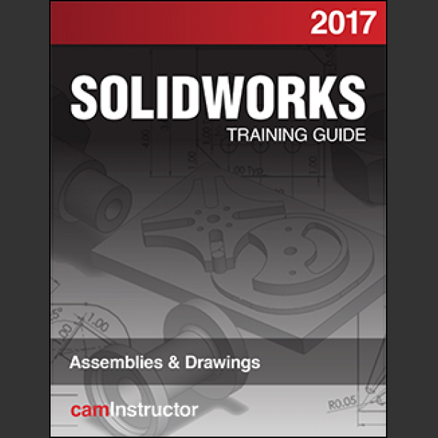 Preview of SOLIDWORKS 2017: Assemblies & Drawings