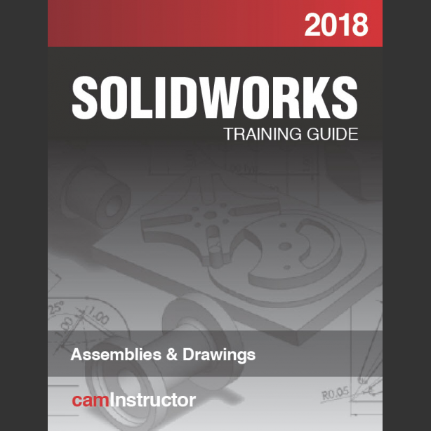 Preview of SOLIDWORKS 2018: Assemblies & Drawings