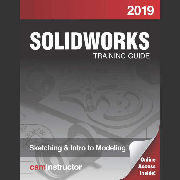 Preview of SOLIDWORKS 2019:Sketching & Intro to Modeling