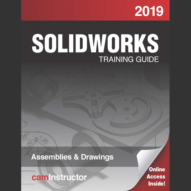 Preview of SOLIDWORKS 2019: Assemblies & Drawings
