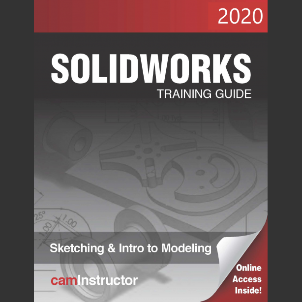 Preview of SOLIDWORKS 2020:Sketching & Intro to Modeling